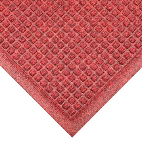 Waterhog Fashion Mat Top Grip Safety Supplies