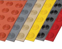 Polyurethane Tactile Tiles